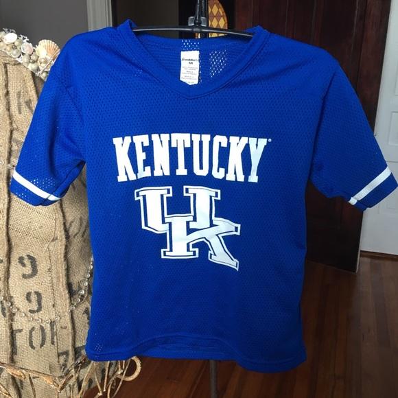 promo code a3d0d 06486 Kentucky Wildcats Football 🏈 Jersey. Medium. EUC